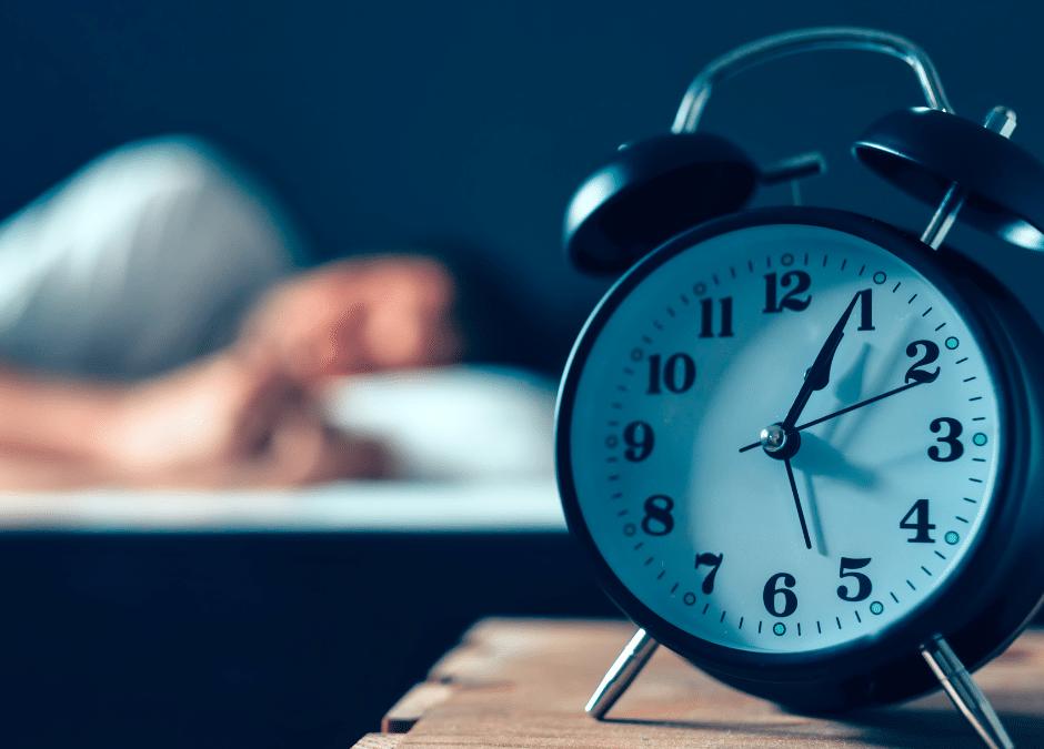 Comprendre le cycle du sommeil pour mieux dormir