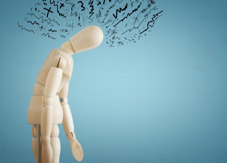 Comment différencier anxiété et stress ?