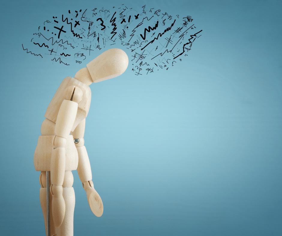 comment différencier l'anxiété et le stress ?